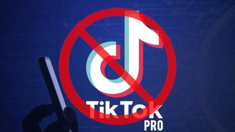 អ្នកលេង TixTok ប្រយ័ត្នខ្លួនទៅ !!  កុំច្រឡំឱ្យសោះ TikTok Pro គឺជាមេរោគ Malware ទេ
